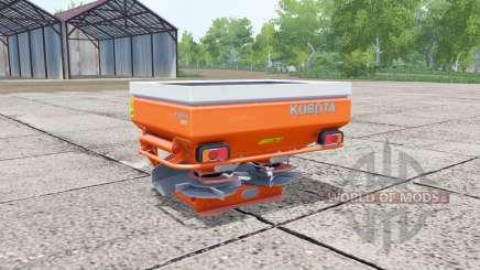 Kubota DSC700 para Farming Simulator 2017