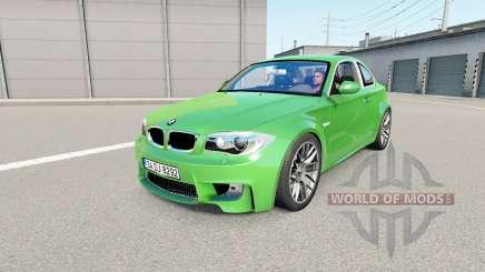 BMW 1M (E82) 2011 para American Truck Simulator