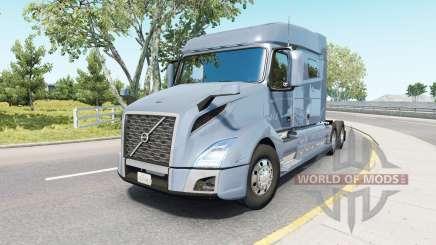 Volvo VNL 740 2018 para American Truck Simulator