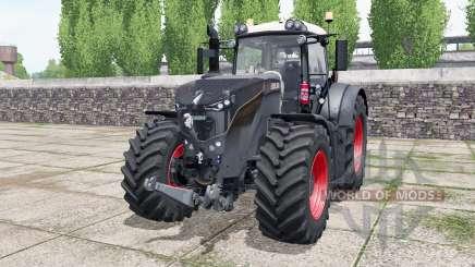 Fendt 1050 Vario bright gray para Farming Simulator 2017
