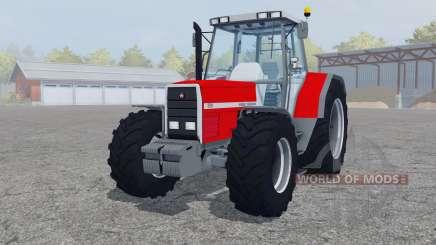 Massey Ferguson 8110 para Farming Simulator 2013