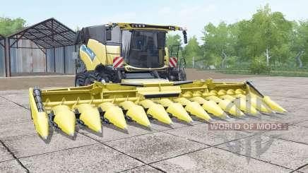 A New Holland CR10.90 _ para Farming Simulator 2017