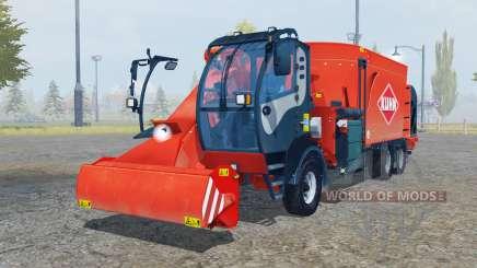 Kuhn SPV Confort XL para Farming Simulator 2013