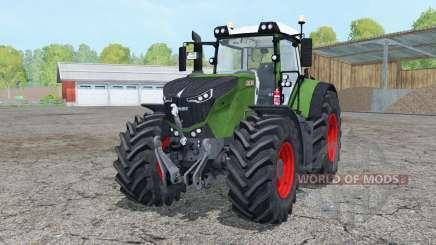 Fendt 1050 Vario washable para Farming Simulator 2015