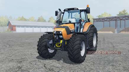 Deutz-Fahr Agrotron 430 TTV jaffa para Farming Simulator 2013