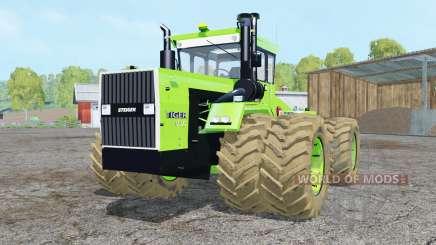 Steiger Tiger IV KP-525 para Farming Simulator 2015