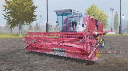 Sema C14 para Farming Simulator 2013