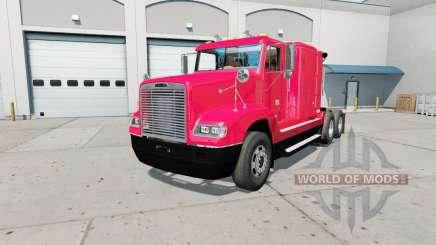 Freightliner FLD 120 Flat Top 1994 para American Truck Simulator