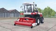 Não-680M com luminárias para Farming Simulator 2017