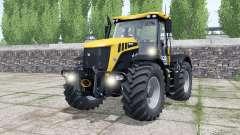 JCB Fastrac 3230 Xtrᶏ para Farming Simulator 2017