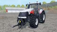 Case IH Magnum 340 CVT para Farming Simulator 2015