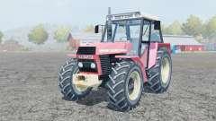Zetor 8145 moving elements para Farming Simulator 2013