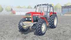 Ursus 1614 animado elemenƫ para Farming Simulator 2013