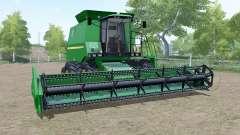 John Deere 1550 wheels selection para Farming Simulator 2017