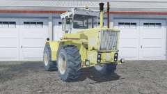 Raba-Steiger 250 moving doors para Farming Simulator 2013