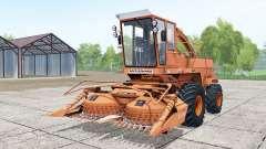 Não-680 luz de cor laranja para Farming Simulator 2017