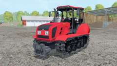 MTZ-Bielorrússia 2103 para Farming Simulator 2015