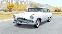 Burnside Special wagon v1.0.2 para BeamNG Drive