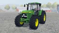 John Deere 7710 FL console para Farming Simulator 2013