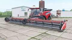New Holland CR10.90 pack para Farming Simulator 2017