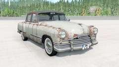 Burnside Special rusty v0.2 para BeamNG Drive