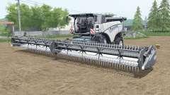 New Holland CR10.90 agrar tuning para Farming Simulator 2017