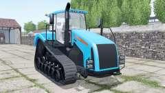 Agromash Ruslan para Farming Simulator 2017