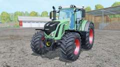 Fendt 933 Vario animated element para Farming Simulator 2015