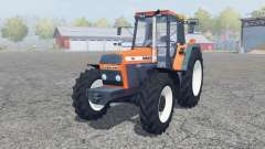 Ursus 934 change wheels para Farming Simulator 2013