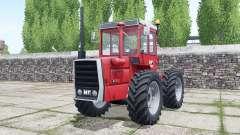 Massey Ferguson 1200 para Farming Simulator 2017