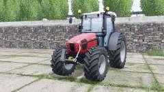 Same Explorer3 105 para Farming Simulator 2017