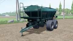 RU-7000 para Farming Simulator 2017
