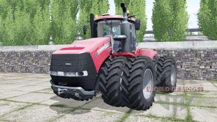 Case IH Steigeᶉ 580 para Farming Simulator 2017
