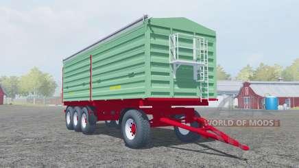 Brantner VD 32080 XXL para Farming Simulator 2013