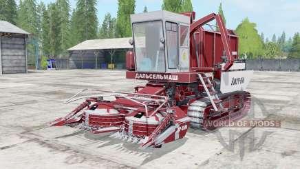 Cupido-680 para Farming Simulator 2017