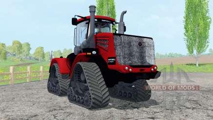 Kirovets K-744R3 rastreador módulos para Farming Simulator 2015