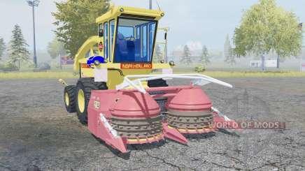 New Holland 1905 para Farming Simulator 2013