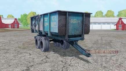 PST-9 para Farming Simulator 2015