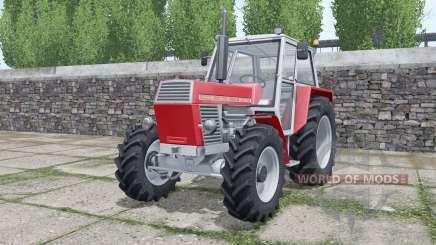 Zetor 8045 1987 para Farming Simulator 2017