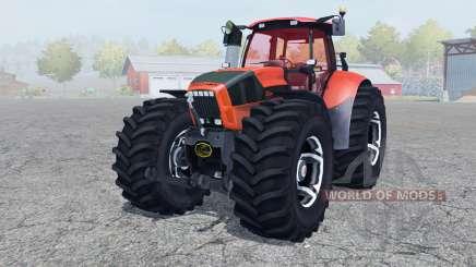 Deutz-Fahr Agrotron X 720 new paint para Farming Simulator 2013
