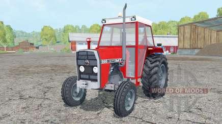 IMT 560 DeLuxᶒ para Farming Simulator 2015