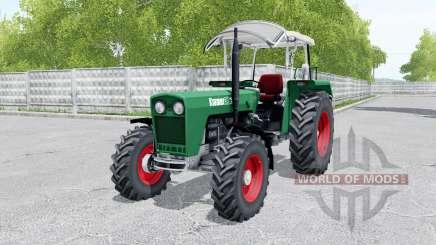 Kramer KL 714 FL console para Farming Simulator 2017