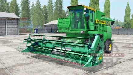 Não-1500B cor verde claro para Farming Simulator 2017