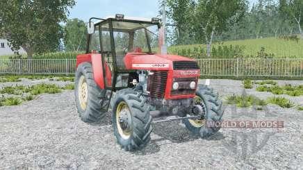 Ursus 914 FL console para Farming Simulator 2015