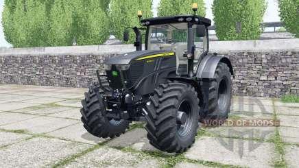 A John Deere 6230Ɽ para Farming Simulator 2017