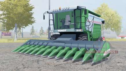 Fendt 8350 para Farming Simulator 2013