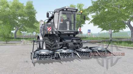 RSM 1403 cor preta para Farming Simulator 2017