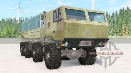 BigRig Truck v1.0.6 para BeamNG Drive