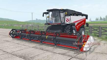 RSM 161, com rodas largas para Farming Simulator 2017