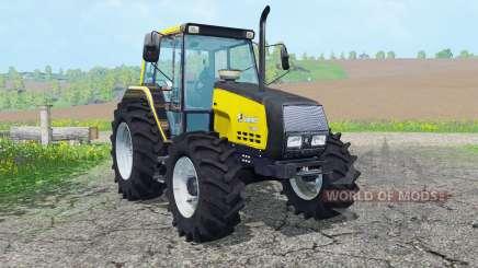 Valmet 6400 IC control para Farming Simulator 2015